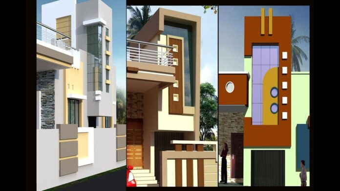 Indian Staircase tower design