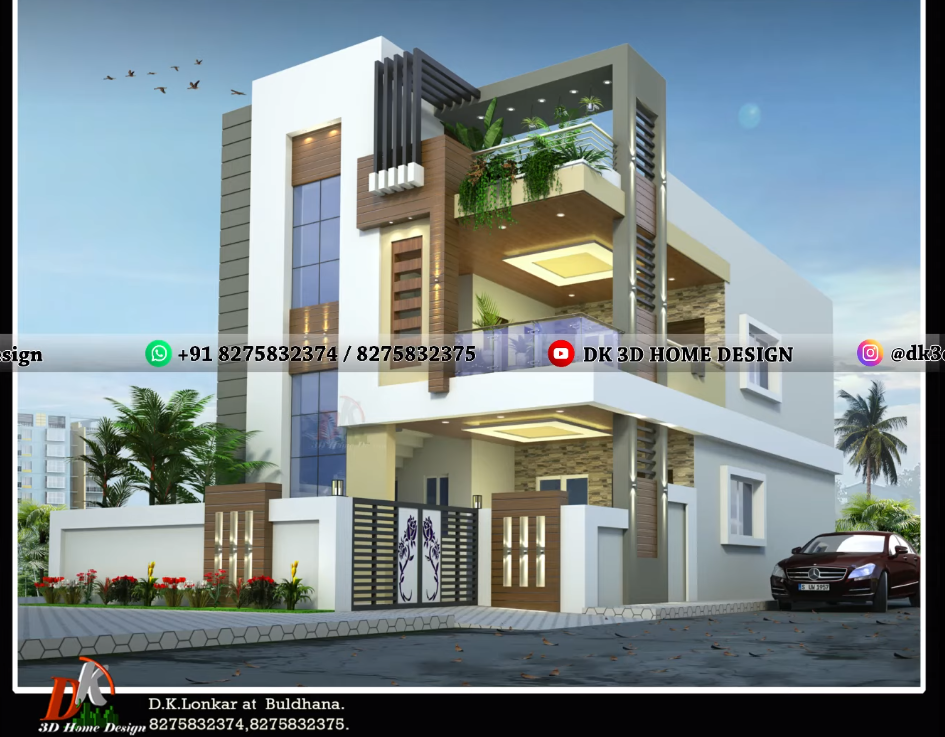 house front elevation designs