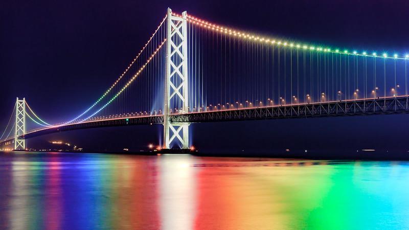 types of bridges