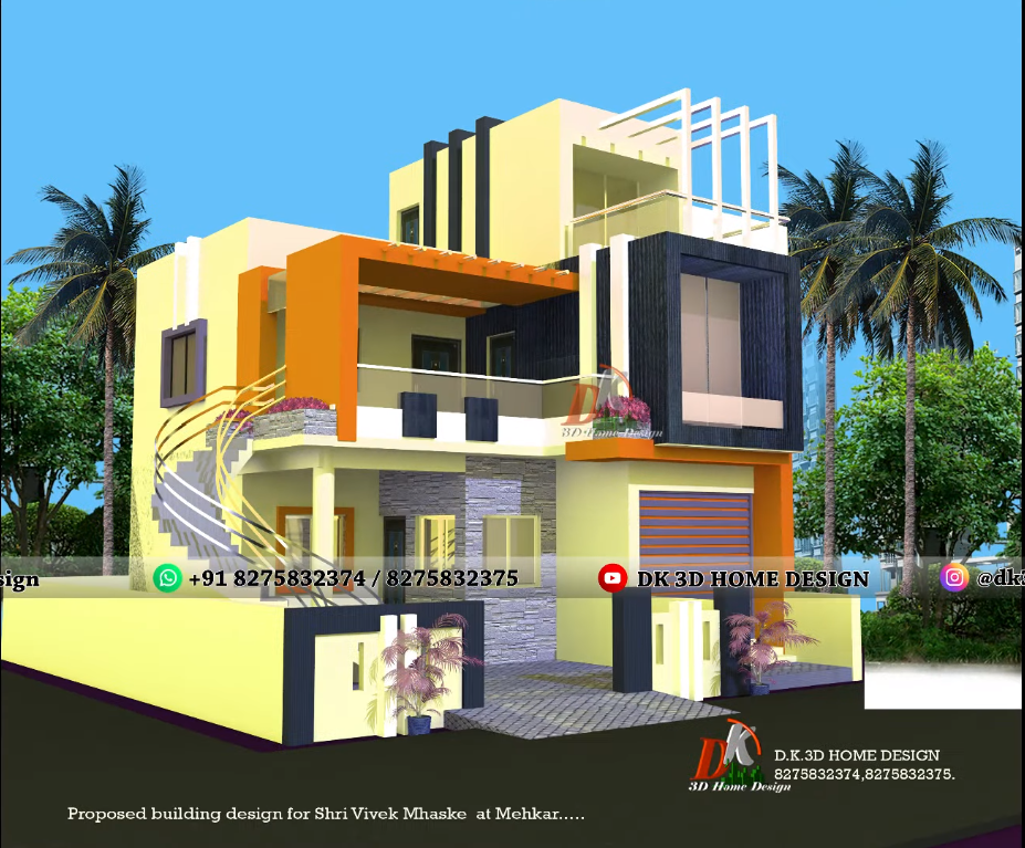 Indian House Design Top 55 Style Designs