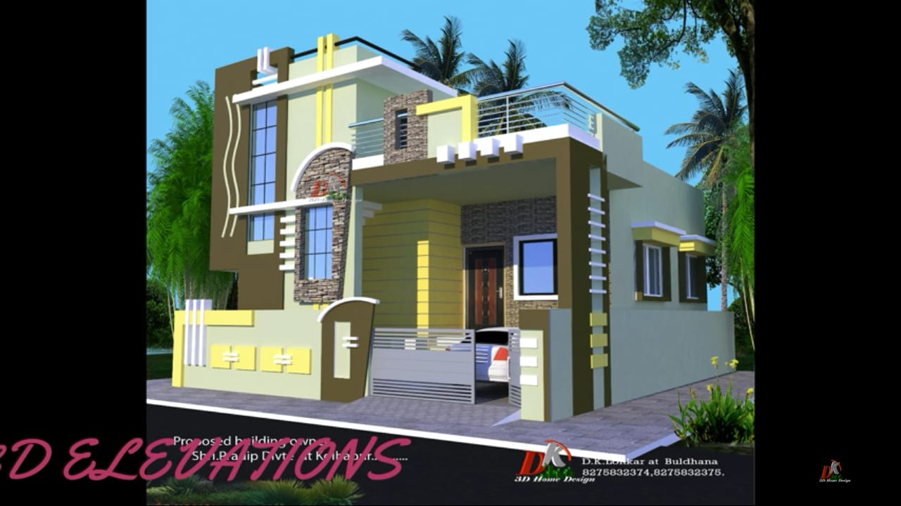 30 by 40 house plan and design