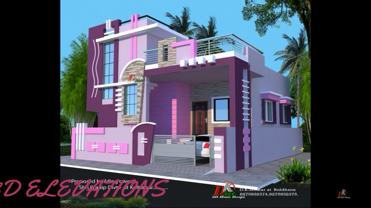 30*40 house plan and design