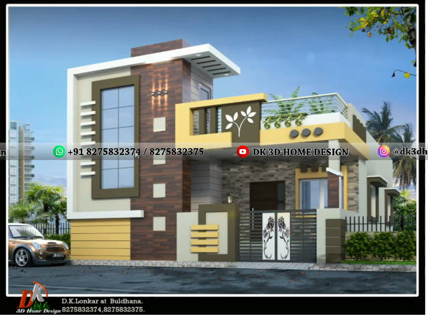 30x40 house design