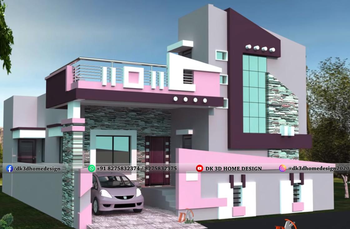 35x50 house design